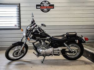 YAMAHA V-STAR 250 2021 NEW MOTORCYCLE FOR SALE IN TILBURY