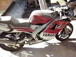 YAMAHA - TZR 50