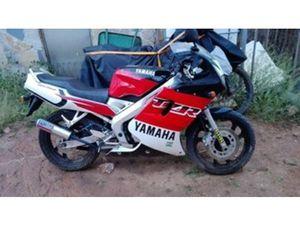 YAMAHA TZR50;
