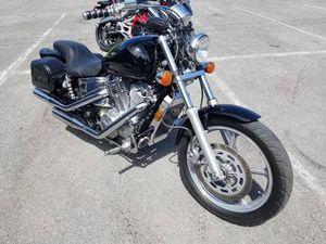 2005 HONDA VT1100C15 SHADOW SPIRIT