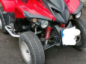 ADLY MOTO ATV-300S