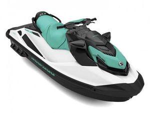 SEA DOO GTI 900 ACE™ - 90 / 1630 ACE™ - 130