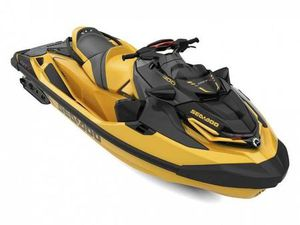 CAN-AM SEA-DOO RXT-X 300