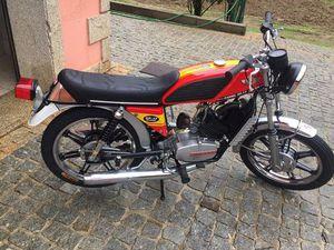 ZUNDAPP XF 17 SUPER