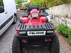 POLARIS SPORTSMAN 500 HO
