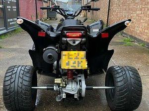 QUAD BIKE AEON, COBRA, 2020, 346 (CC) SUPER MOTO | IN OADBY, LEICESTERSHIRE | GUMTREE