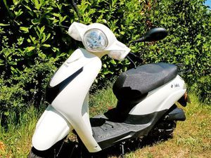 SCOOTER ORCAL 50CC 4TEMPS