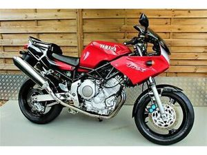 YAMAHA TRX 850 1999 OUTSTANDING CONDITION, HPI CLEAR 25K MILES 2 X KEYS SUPERB *