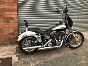 HARLEY DAVIDSON FXDL DYNA LOWRIDE 100YEAR ANIVERSARY | IN FULWOOD, LANCASHIRE | GUMTREE