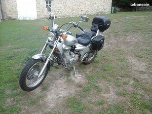 MOTO 125 KYMCO ZING