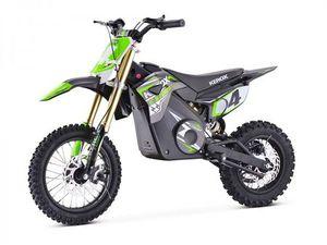 MOTO ELECTRIQUE KEROX 1000W