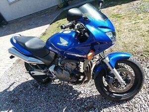 HORNET CB600S 2001