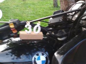 GEBRAUCHTE BMW R 80 GS