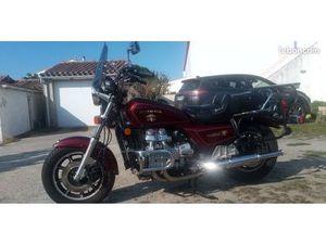 MOTO GOLDWING 1200