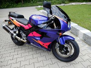 ANNONCE COLLECTION KAWASAKI ZX 750