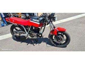 FANTIC HP1 125