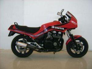 VENDO HONDA CBX 750 F USATA A CASALGRASSO (CODICE 8385114)