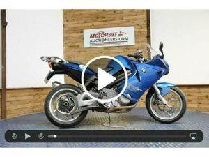 2006 56 BMW F800ST 798CC F 800 ST | IN ROYTON, MANCHESTER | GUMTREE