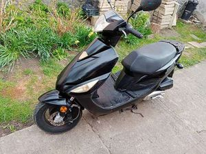 RIVERO TOSCANA 50 ROLLER / SCOOTER