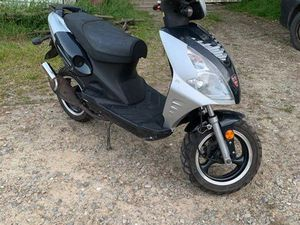SCOOTER BMH 50CC