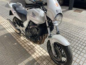 HONDA - CBF 600
