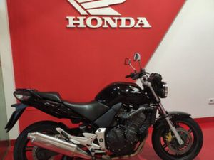 HONDA - CBF600