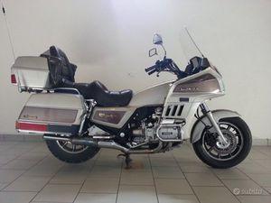 HONDA GL1200 ASPENCADE STORICA