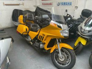 1988 - HONDA GOLDWING GL1200 ASPENCADE ONLY 9K MILES - USED MOTORCYLCE | IN POULTON-LE-FYL