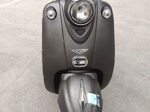 SCOOTER OLDIES 50CC