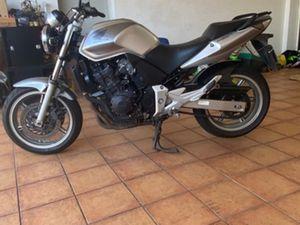 HONDA - CFB 600 LIMITADA A2