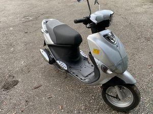 PGO - LIGERO 50