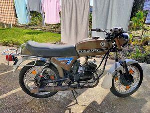 FAMEL KS-50 ZUNDAPP