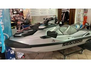 OTHERS-ANDERE OTHERS-ANDERE SEADOO GTX 300 LIMITED 2021
