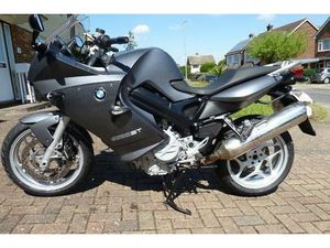 BMW F800ST 2007 798 (CC) ABS LOW MILEAGE TWO OWNERS   IN CHELMSFORD, ESSEX   GUMTREE