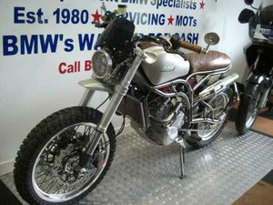 CCM SPITFIRE SCRAMBLER #178/200 LIMITED EDITION ONLY 3 MLS FROM NEW | IN CHURCH STRETTON,