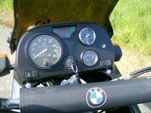 BMW R 80 G/S R80GS