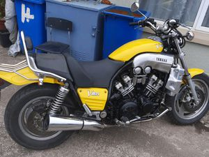 V MAX 1991 1200CC | IN DUNGANNON, COUNTY TYRONE | GUMTREE