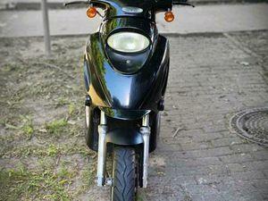 MSK ECOBIKE 49CM 4T MOTOROLLER YIYING YY50QT-26