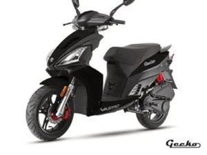SCOOTER WASTRO GECKO EURO 5