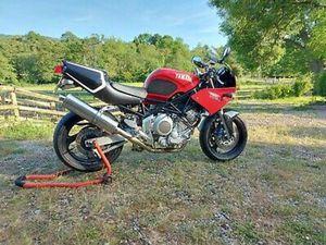 1998 YAMAHA TRX 850