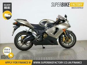 2006 06 KAWASAKI ZX-6R C6F - BUY ONLINE 24 HOURS A DAY