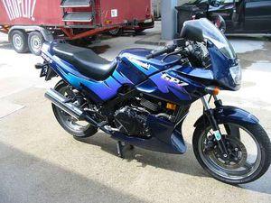 KAWASAKI GPX EX 500 F1