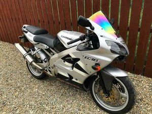 KAWASAKI ZX6-R 636 NINJA - LOW MILEAGE - GREAT ORDER THROUGHOUT - PX | IN LIMAVADY, COUNTY