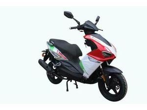 MOTORINI MISANO 50CC MOPED/SCOOTER - BRAND NEW - CHEAP TO RUN - LEARNER LEGAL | IN WOODVIL