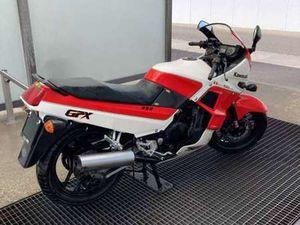 KAWASAKI GPX 750 R 16V