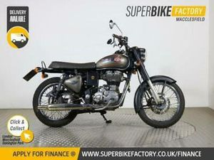 2016 66 ROYAL ENFIELD BULLET EFI - BUY ONLINE 24 HOURS A DAY