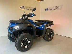 2021 CFMOTO 625, ATV QUAD, ROAD LEGAL