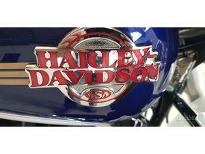 ELECTRA GLIDE C.V.O. HARLEY DAVIDSON IN SALDO