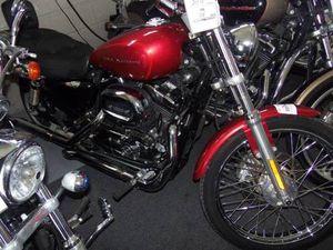 2005 HARLEY-DAVIDSON XL 1200