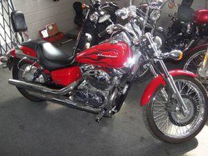 2007 HONDA VT750 SHADOW